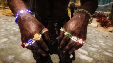 Where Is The Ring Of Unlimited Weight In Skyrim