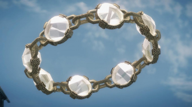 DovahBling Jewelry -Rings - Necklaces - Bracelets- at Skyrim Nexus