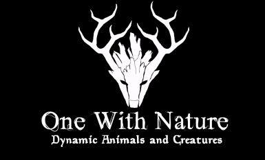 One With Nature - Dynamic Animals and Creatures