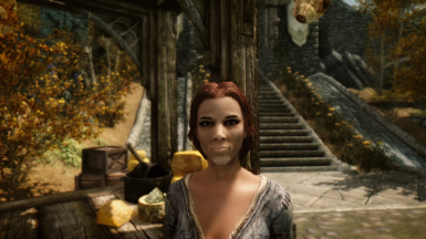 Improved People at Skyrim Nexus - mods and community