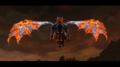 More Draconic Dragon Aspect1