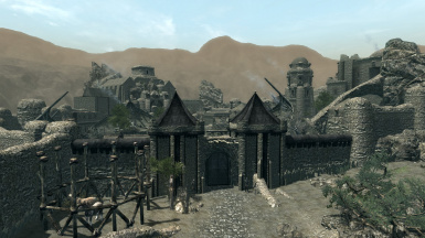 Orsinium - Land of the Orcs