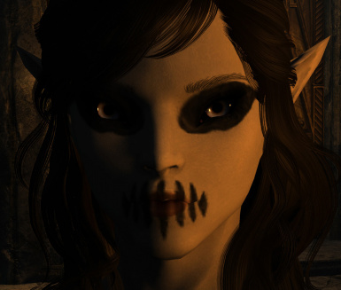 Eye Normal Map Fix at Skyrim Nexus - mods and community