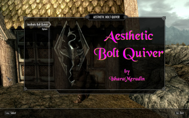 Skyrim quiver slot diamond bonus slot machine
