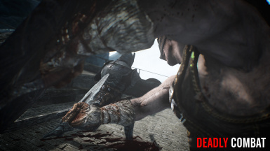 Deadly Combat thanks to wabfloyd for image