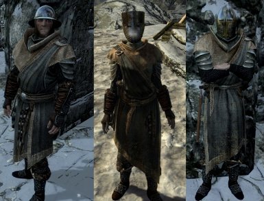 Vigilants of Stendarr
