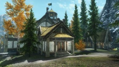 Lakeview Manor Evolution