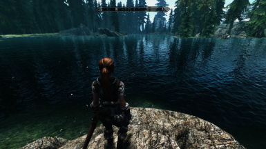 Remove Underwater Grass and other stuff too - A Performance Mod