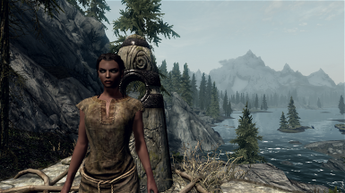Clean Level 1 Main Quest Finished - Abiola the Redguard