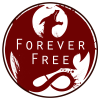 Forever Free - 28 Days and a Bit 5
