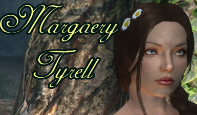 MargaeryBackground