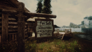 ENB - For Sale Sign
