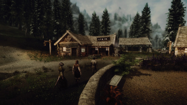 ENB - Leaving the Inn