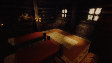 ENB - Smithy - The Stokers Sleeping Quarters