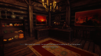 ENB - Treasure Chest Interior
