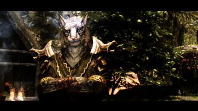 Sc Khajiit Improvement At Skyrim Nexus Mods And Community