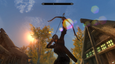 Alternate Dragonbone Arrow 1