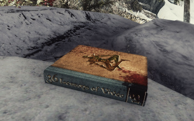 36 Lessons of Vivec - Cover