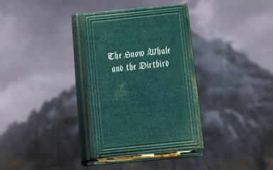 Book Covers Skyrim Se : Book covers skyrim lost library at nexus mods