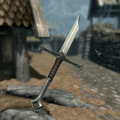 Isilmeriel LOTR Weapons Collection at Skyrim Nexus - mods