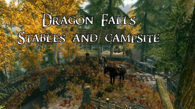 Dragon Falls Stables and Camp Site