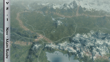 v8_1 New - Main Roads