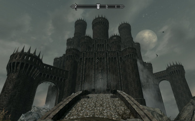 The Temple of Molag Bal