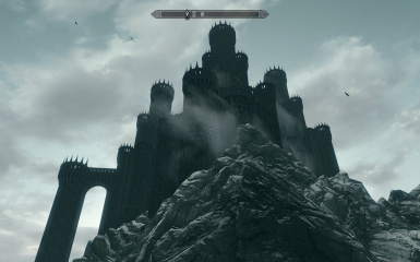 The New Castle Volkihar