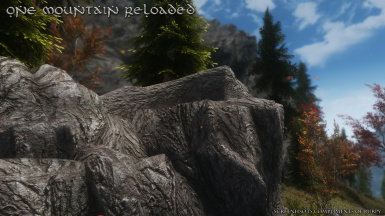 One Mountain Reloaded 03