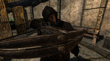 Thieves Guild Crossbow