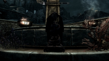 Thalmor Influence - No shrine of Talos in Whiterun