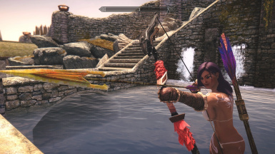 Dwemer Siege Arrow 2