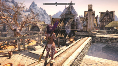 Dwemer Siege Arrow 3