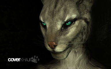 khajiit female