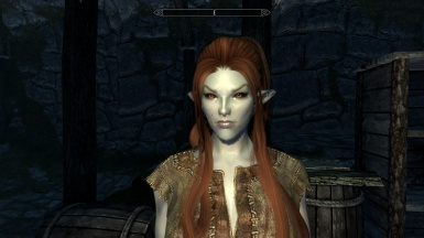 dark elf preset