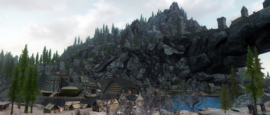 DynDOLOD Solitude Expansion