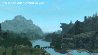 Dynamic Distant Objects LOD - DynDOLOD at Skyrim Nexus - mods and