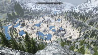 Before DynDOLOD