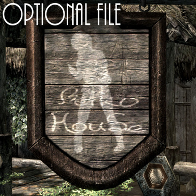 Optional File - change the design of the sign