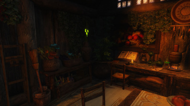 Alchemy Area