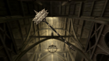 simpler dragonbone weapons pack at skyrim nexus mods and
