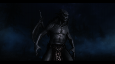 Vampire Lord No Quest at Skyrim Nexus - mods and community