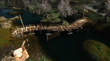 ALPHA 1-5 Bridge to Gloomreach