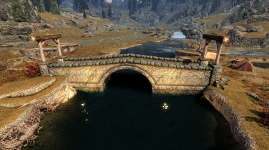 Chillwind Debths Bridge 2