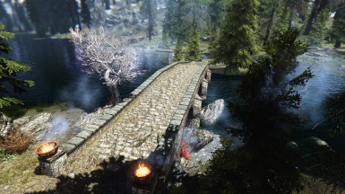 Riverwood Lake Bridge 3