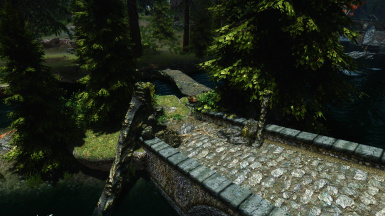 Bridge Lake Ilinalta update