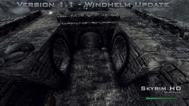 Skyrim HD - 2K Textures at Skyrim Nexus - mods and community