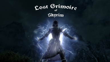 Lost Grimoire of Skyrim