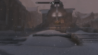 windhelm snowy