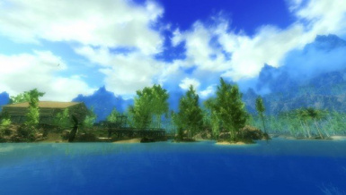 Tropical Skyrim Optimised (TSOP)